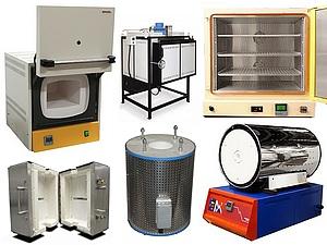 Furnaces & Ovens
