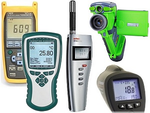 Hand-held Measurement Instruments
