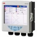 [ ABB SM500F Field Mountable Videographic Recorder ]
