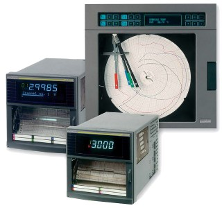 [ Eurotherm Paper Chart Recorders ]