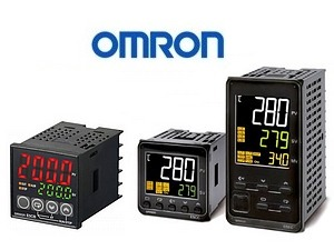 [ Omron Process Controllers ]
