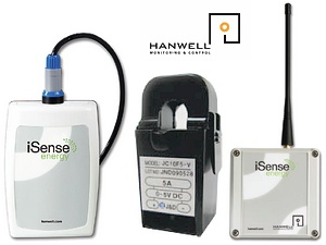 [ Hanwell Energy Monitoring Data Loggers ]
