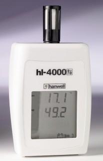 [ Hanwell HL4106 Temperature & Humidity Data Logger ]