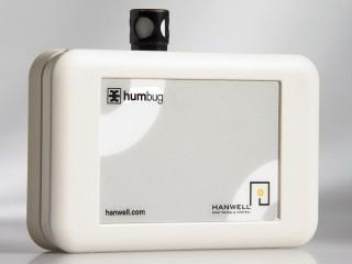 [ Hanwell HumBug Temperature & Humidity Datalogger ]