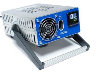 [ TMS UBC1001 Block Calibrator ]