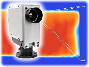[ Infrared Line Cameras ]