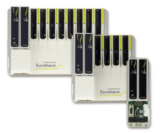 [ Eurotherm Versadac Process Data Recorder ]
