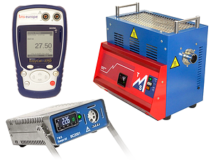 [Calibration Equipment]