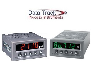 [ Data Track Process Indicators ]