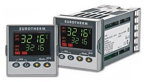 [ Eurotherm 3216L Entry Level Temperature Controller ]