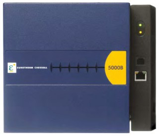 [ Eurotherm 5000B Data Acquisition Unit ]