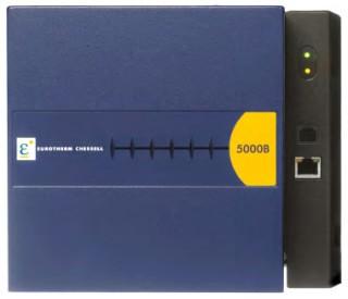 [ Eurotherm 5000B Data Acquisition Unit ]