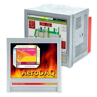 [ Eurotherm 6180 AeroDAQ Recorder for AMS 2750 ]