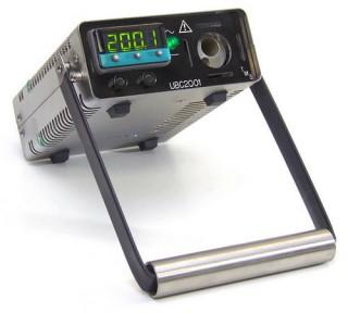 [ TMS UBC2001 Block Calibrator ]