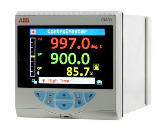 [ ABB CM30 Universal Process Controller ]