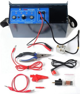 [ TMS TW163 Portable Thermocouple Welder ]