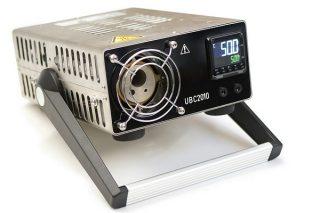 [ TMS UBC2010 Block Calibrator ]