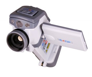 [ E8 Series Hand-held Infrared Thermal Imaging Cameras  ]