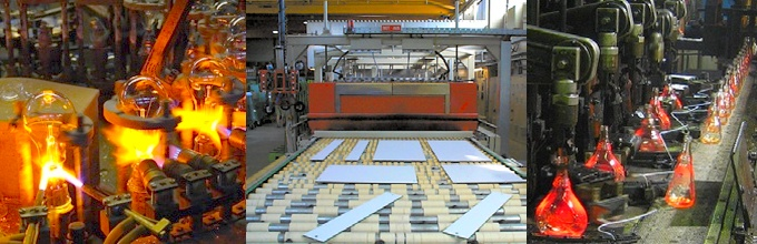DIAS Glass Industry