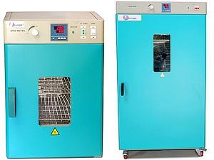 [ DHG 200°C Fan Lab Ovens ]