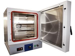 [ SNOL 300°C Fan Lab Ovens ]