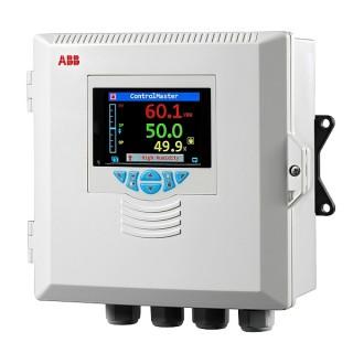[ ABB CMF310 Universal Process Controller ]