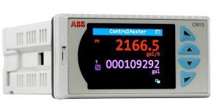 [ ABB CM15 Universal Process Indicator ]